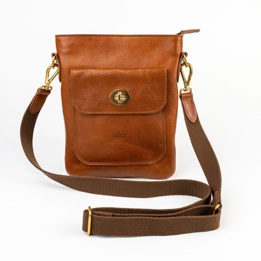 Town and Country Shoulder Bag