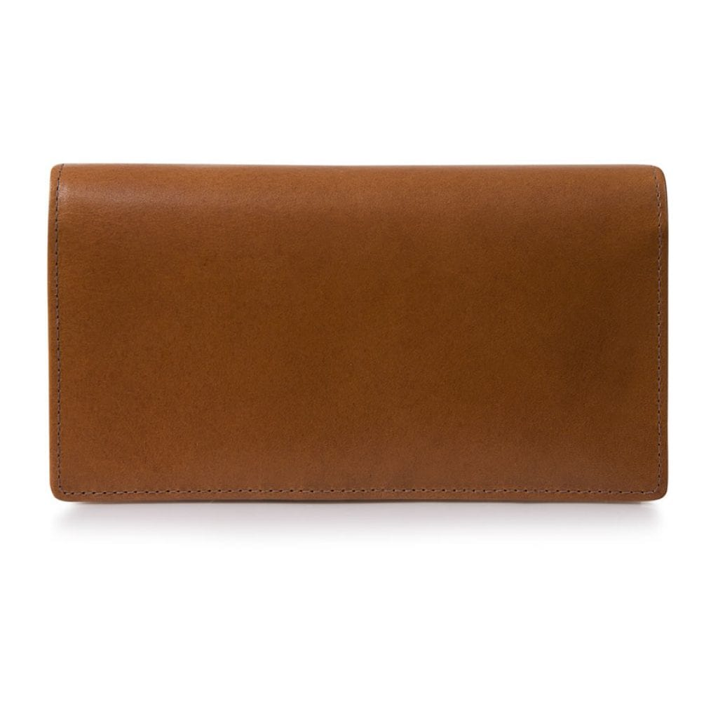 Classic Clutch Purse
