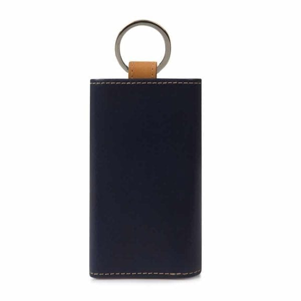 West End Key Case - key holder
