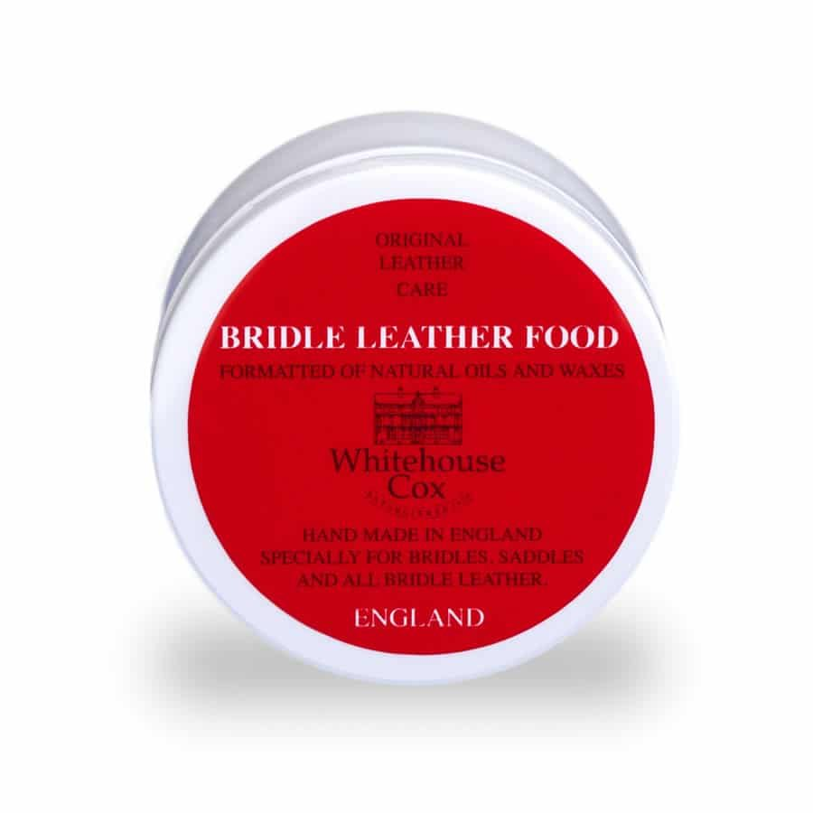 Bridle Leather Food