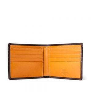 s2377 Havana Newton Whitehouse Cox wallet luxury mens fashion
