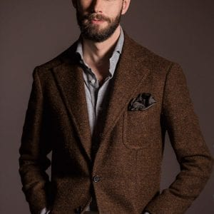 Fashion Bloggers For Every Age - Simon Crompton Permanent Style